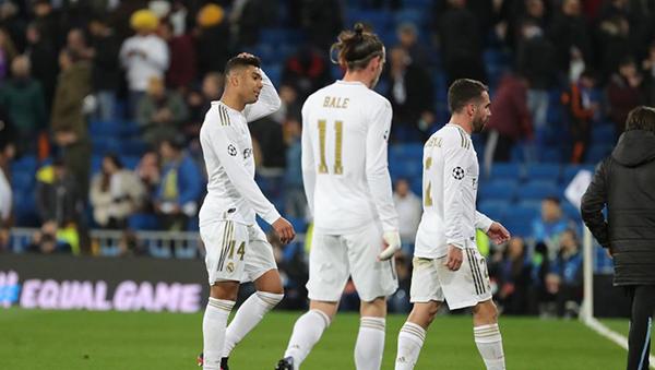camisetas Real Madrid baratas 2020