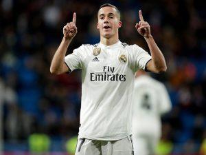 camisetas de futbol Real Madrid 2020