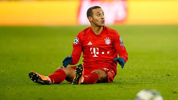 camisetas Bayern Munich baratas 2020