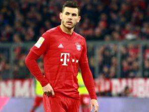 camisetas de futbol Bayern Munich 2020