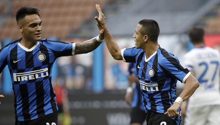 camisetas Inter Milan baratas 2020