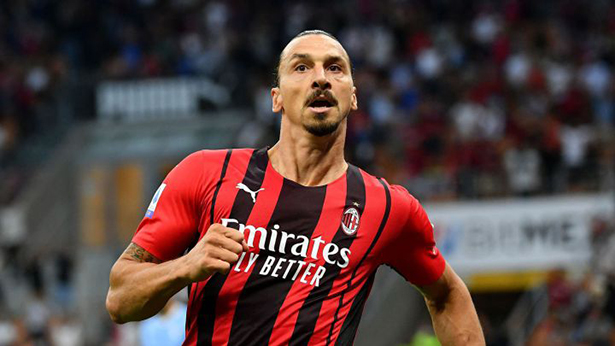 camisetas futbol AC Milan 2022
