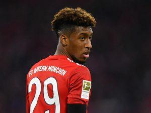 camisetas futbol Bayern Munich 2022